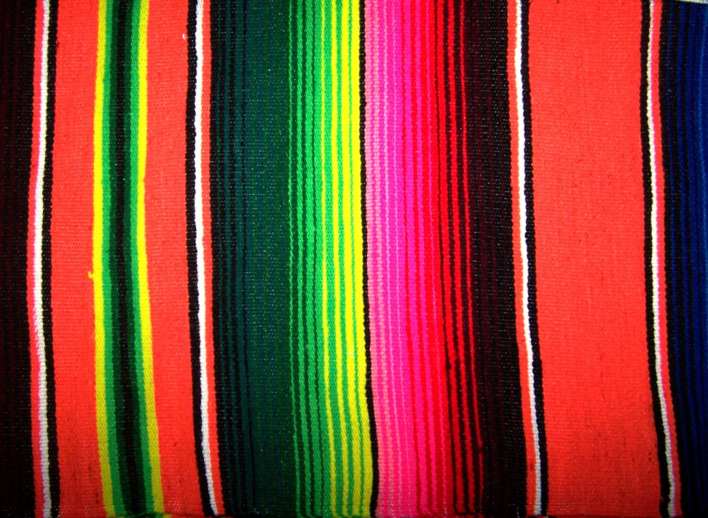 mexitraders sarape large 190x115m click for colour