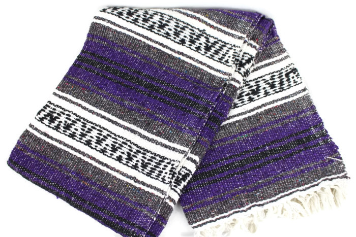 Mexitraders Mexican Falsa Blankets 1 9x 1 2m Click For