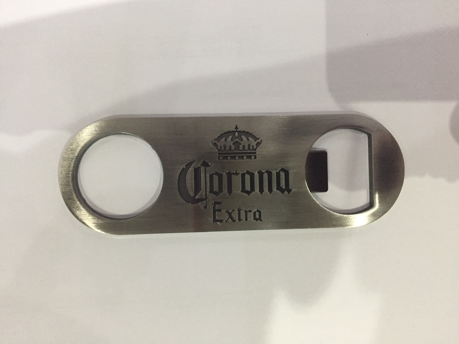 Corona Bottle Opener Bar Blade
