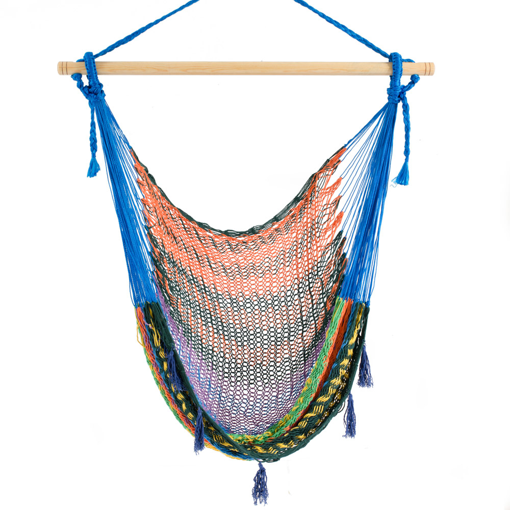 Mexitraders Mexican Hammock Chairs